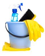 Acessórios de Limpeza na Higienização